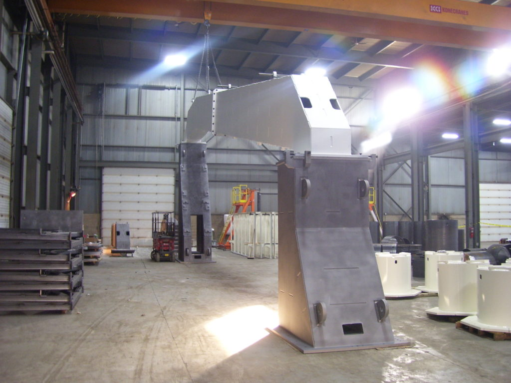 Aerospace Wing Box