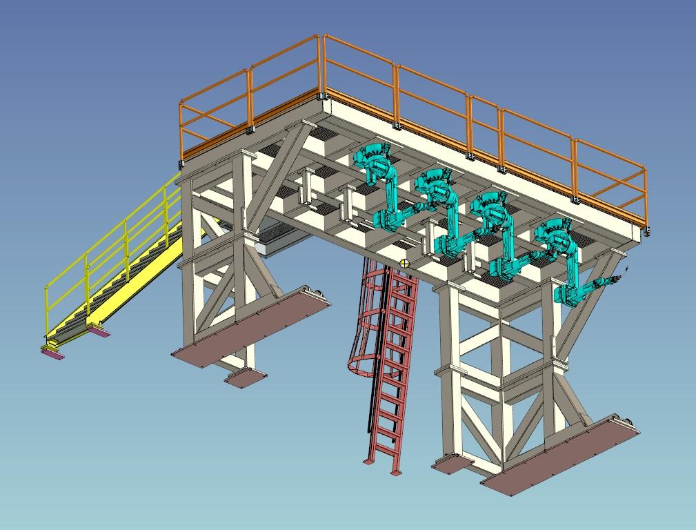 Design and Build Balcony